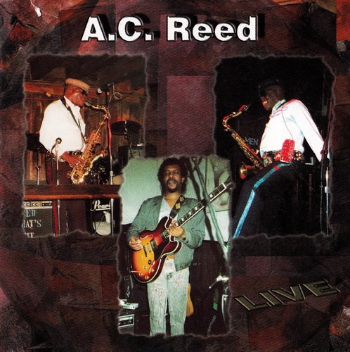 A C Reed
