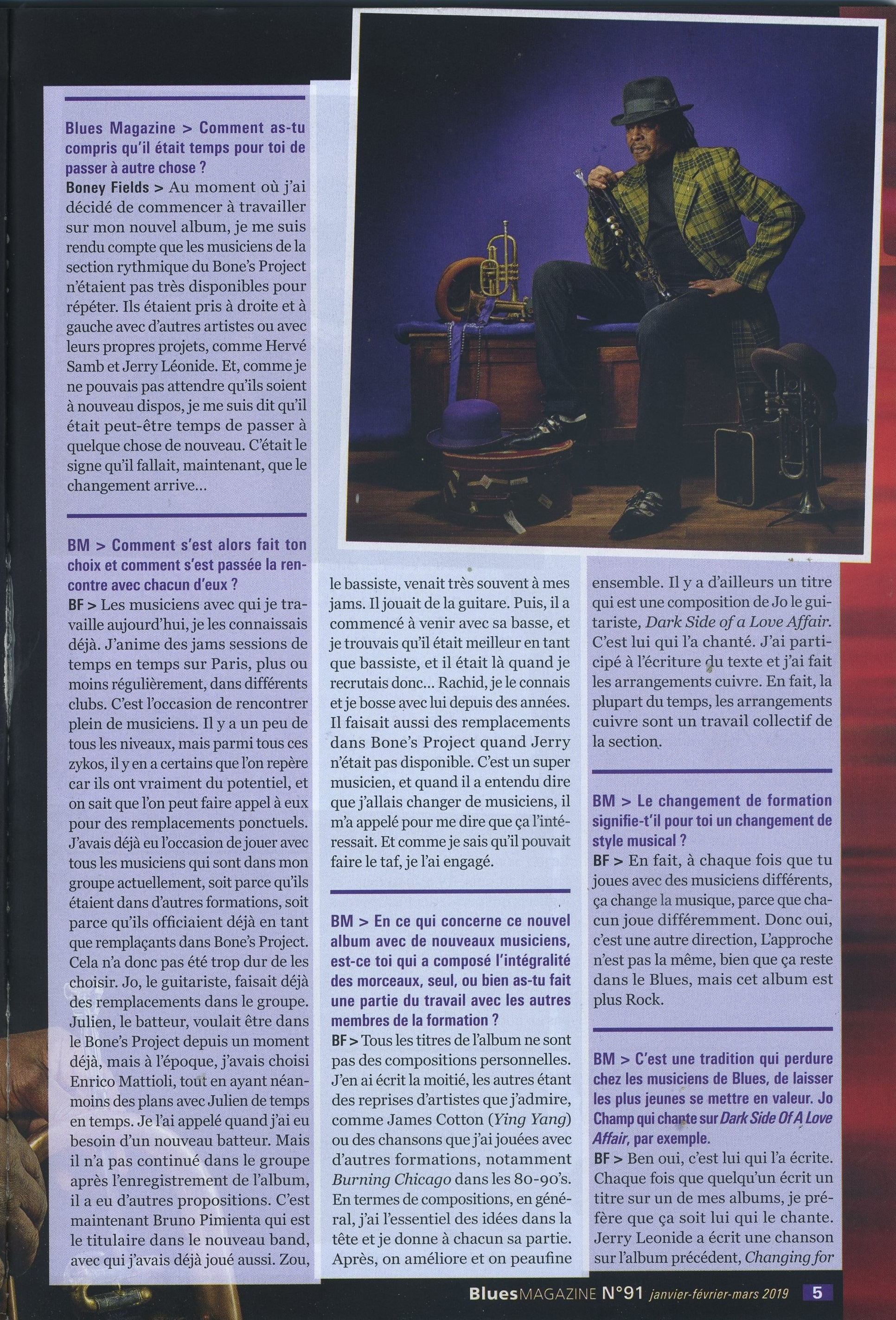 ITW Blues Mag Page2