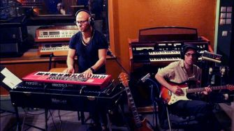 Jo Champ and Rachid Guissous | Bump City Sessions