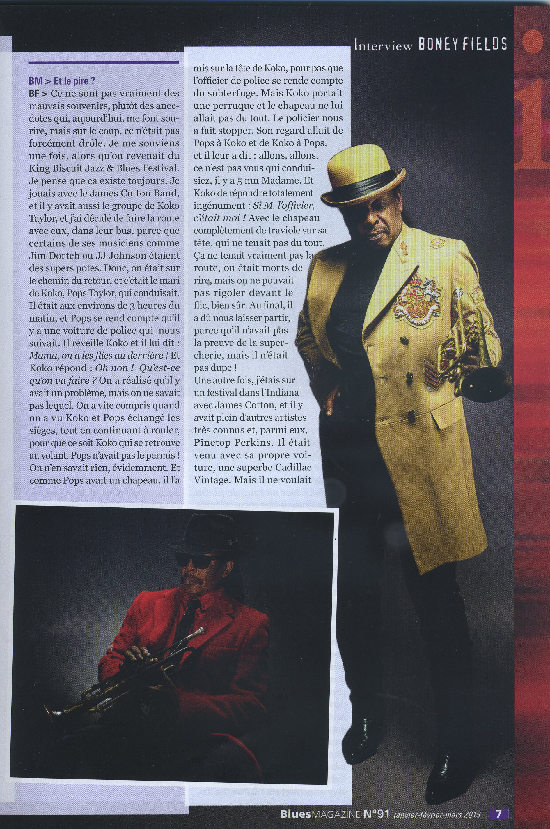 ITW BluesMag Page 4